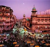 Cheap Flights to Mumbai, TravelLineUK